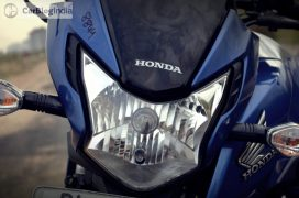 honda-livo-110-metallic-blue-headlight-fairing-review