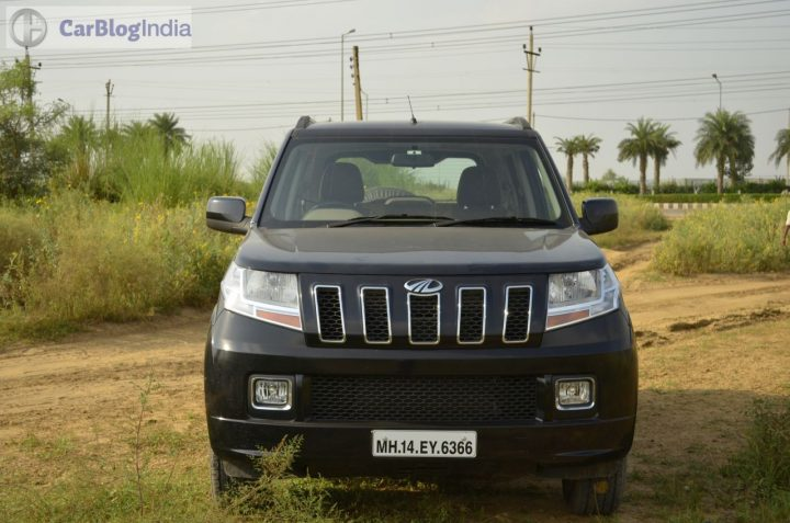 car discounts india 2016 mahindra-tuv300