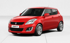 maruti-swift-red-front-angle