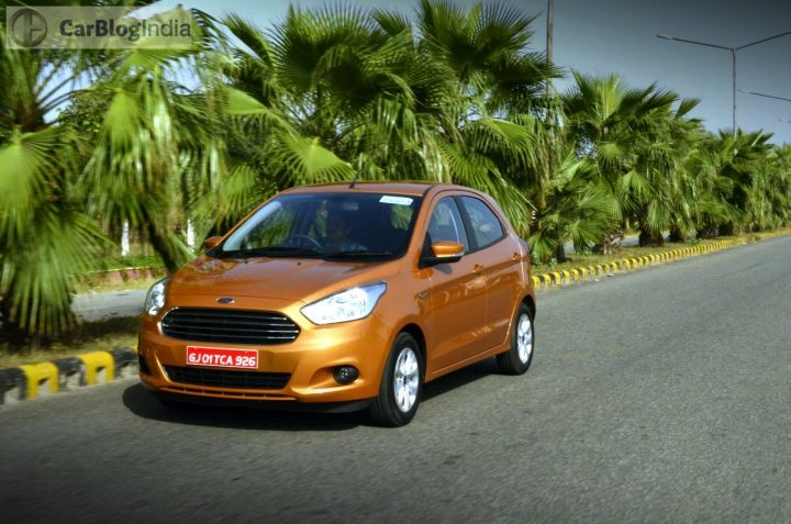 ford india in 2016 new figo