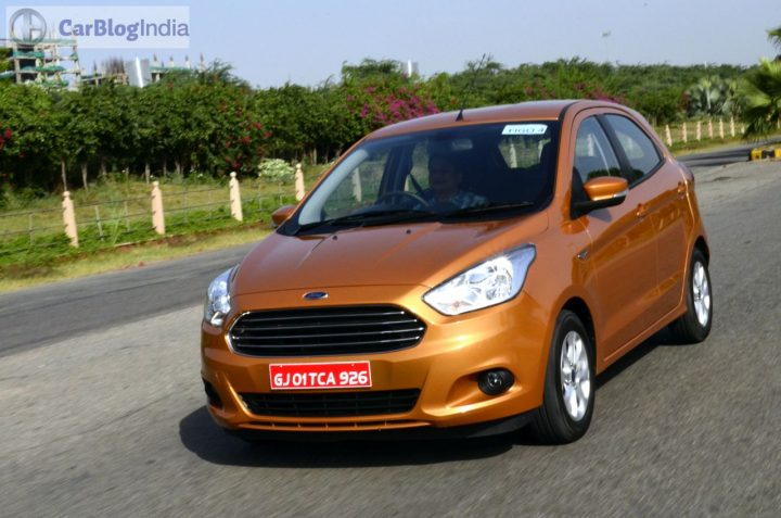 Best Mileage Cars In India Price Specs Images Ford Figo