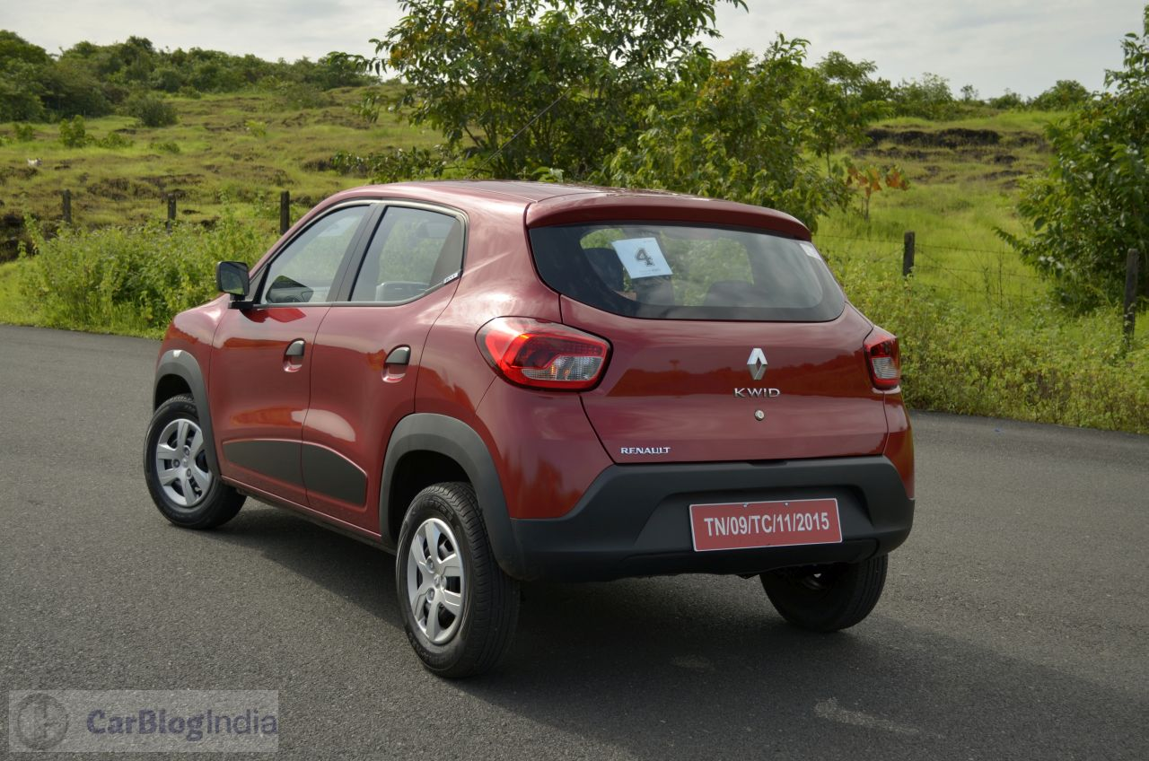 Renault Kwid 1000cc Vs Alto K10 Vs Eon Comparison