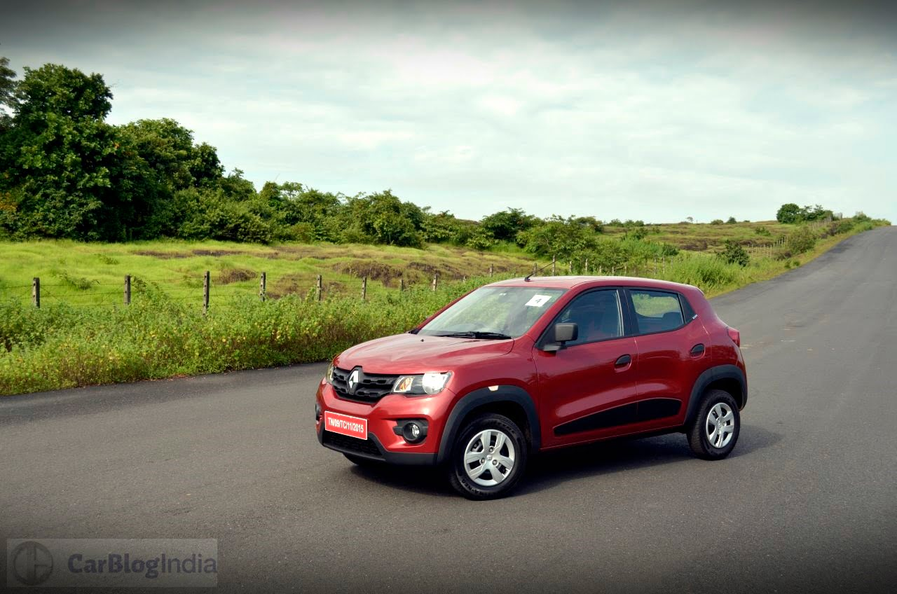 Renault Kwid Price In India Mileage Review Specification All