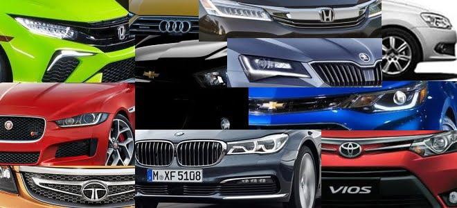 Upcoming Sedan Cars in India 2016 -17 Price, Pics, Launch