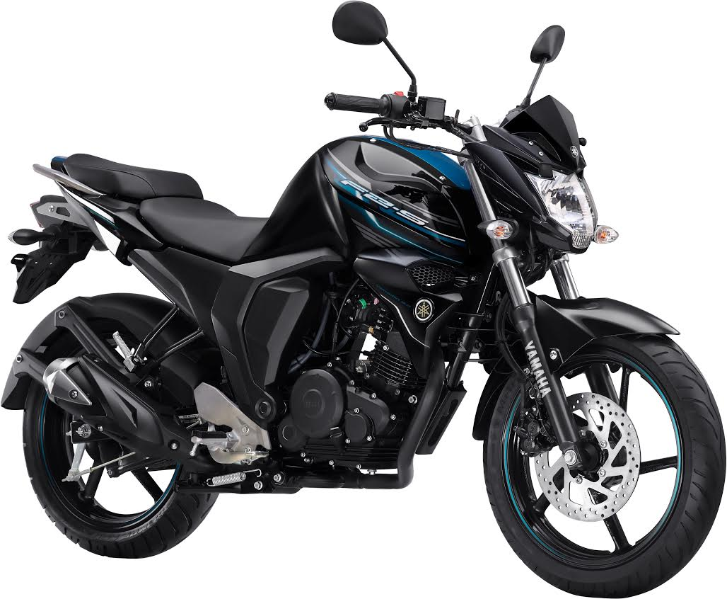 Yamaha Fz Model Price