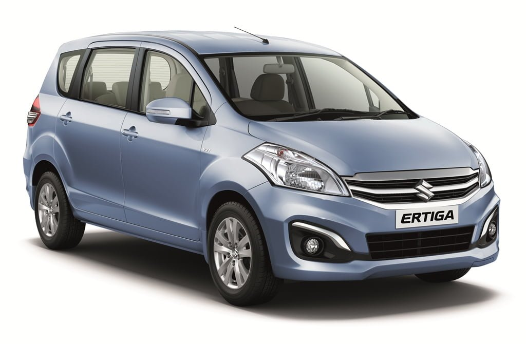 Honda Mobilio Price >> 2015 Model Maruti Suzuki Ertiga launch, images, details