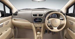 2015 Maruti Suzuki Ertiga Facelift Official Pics (4)