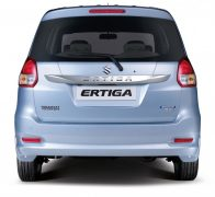 2015 Maruti Suzuki Ertiga Facelift Official Pics (5)