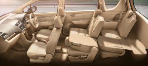 2015 Maruti Suzuki Ertiga Facelift Official Pics (6)