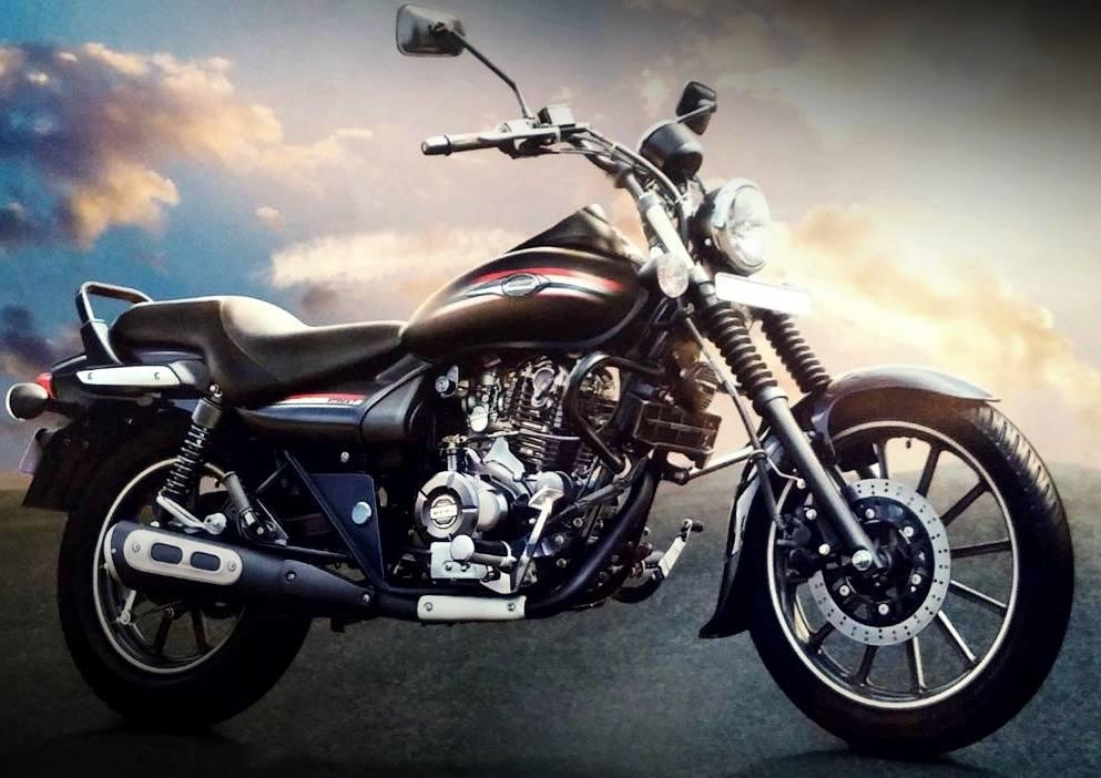New 2015 Bajaj Avenger Street Amp Cruise Review