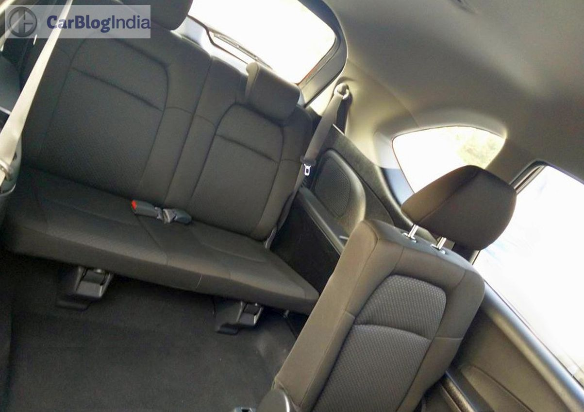 2016 Honda Br V Test Drive Review Another Failure From Honda