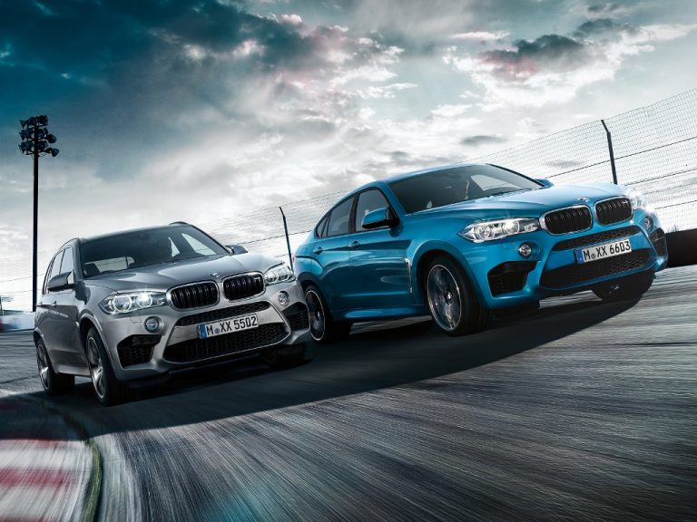 BMW X5 M and X6 M Launched [Specification, Features And Price]