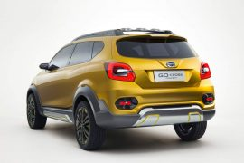 Datsun-Go-Cross-Concept-Rear-Angle-Photo-2