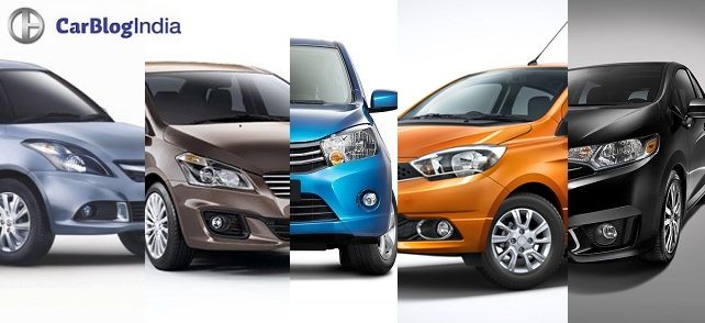 Best Mileage Cars In India | Top Fuel Efficient Cars with Price