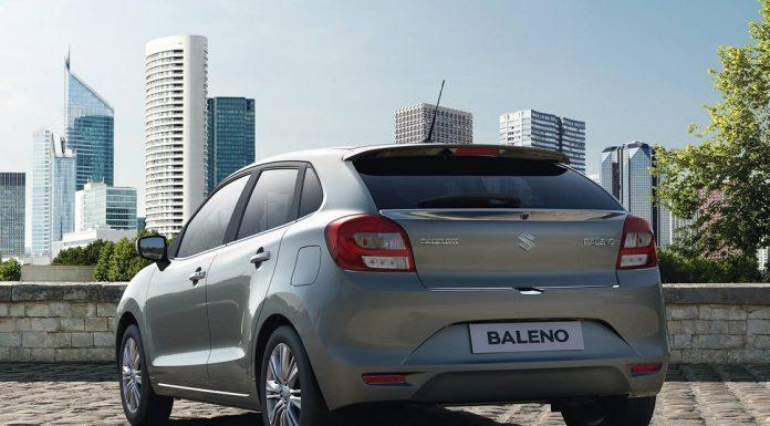 New-Maruti-Baleno-2015-Rear-Angle-Pics-2