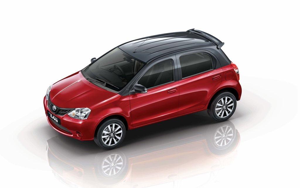 Toyota Etios Liva Special Edition Price Features Pics