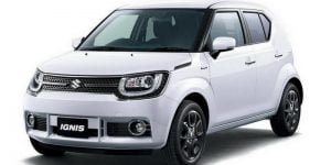 Suzuki-Ignis-iM4-SUV-Front