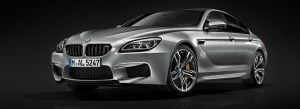 The new BMW M6 Gran Coupe (6)
