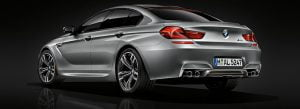 The new BMW M6 Gran Coupe (8)