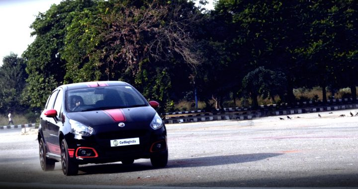 abarth-punto-review-action-photo-2