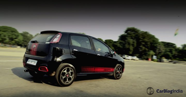 abarth-punto-review-action-photo