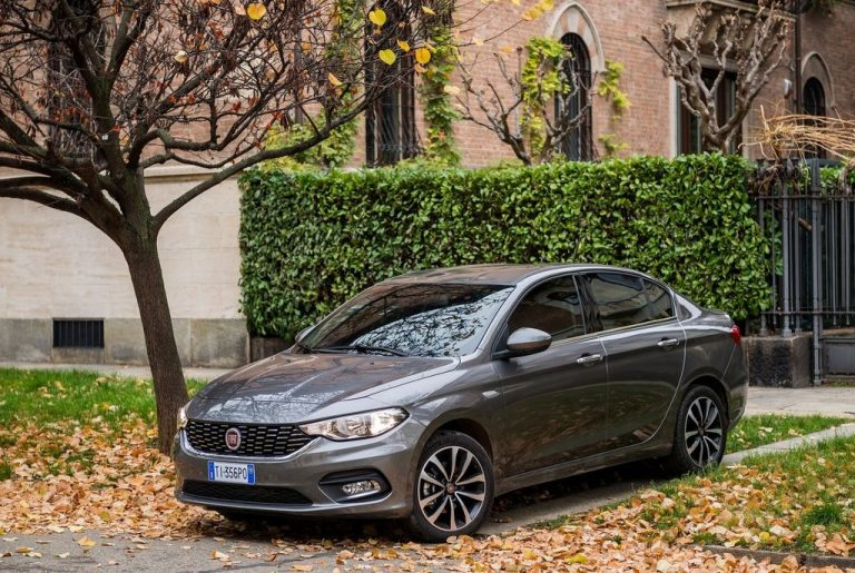 Fiat Tipo (Egea) could Replace Linea in India