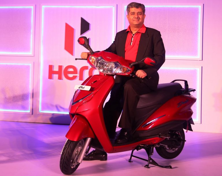 Hero Duet Scooter Launched; Priced @ 48,400 [Video Review Inside]