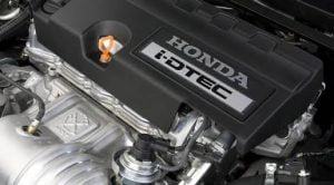 Honda BRV India Launch diesel engine