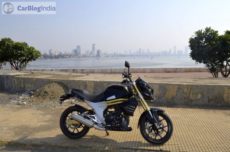 Mahindra Mojo discounts offered up to Rs 75000; might be discontinued
