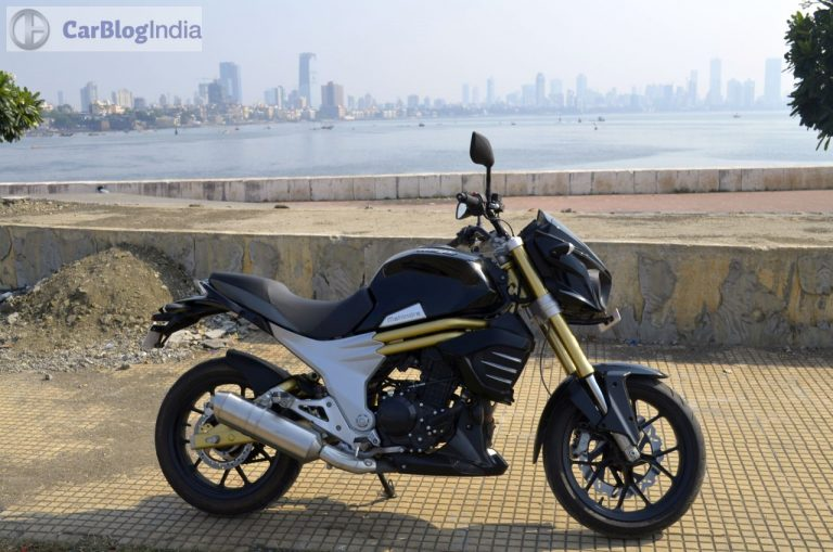 Exclusive: Mahindra Mojo ABS On-Road Prices Likely To Be Around Rs 2.20 Lakhs