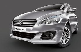 maruti-ciaz-rs-front-close