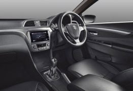 maruti-ciaz-rs-front-dashboard