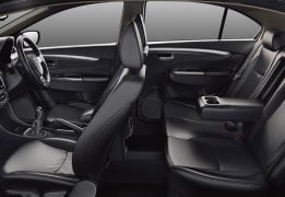 maruti-ciaz-rs-front-interiors
