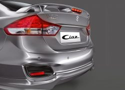 maruti-ciaz-rs-rear-close