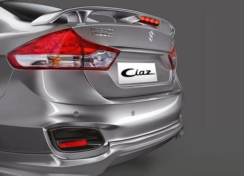 Ciaz Car Price In India
