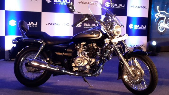 new model bajaj avenger cruise (2)