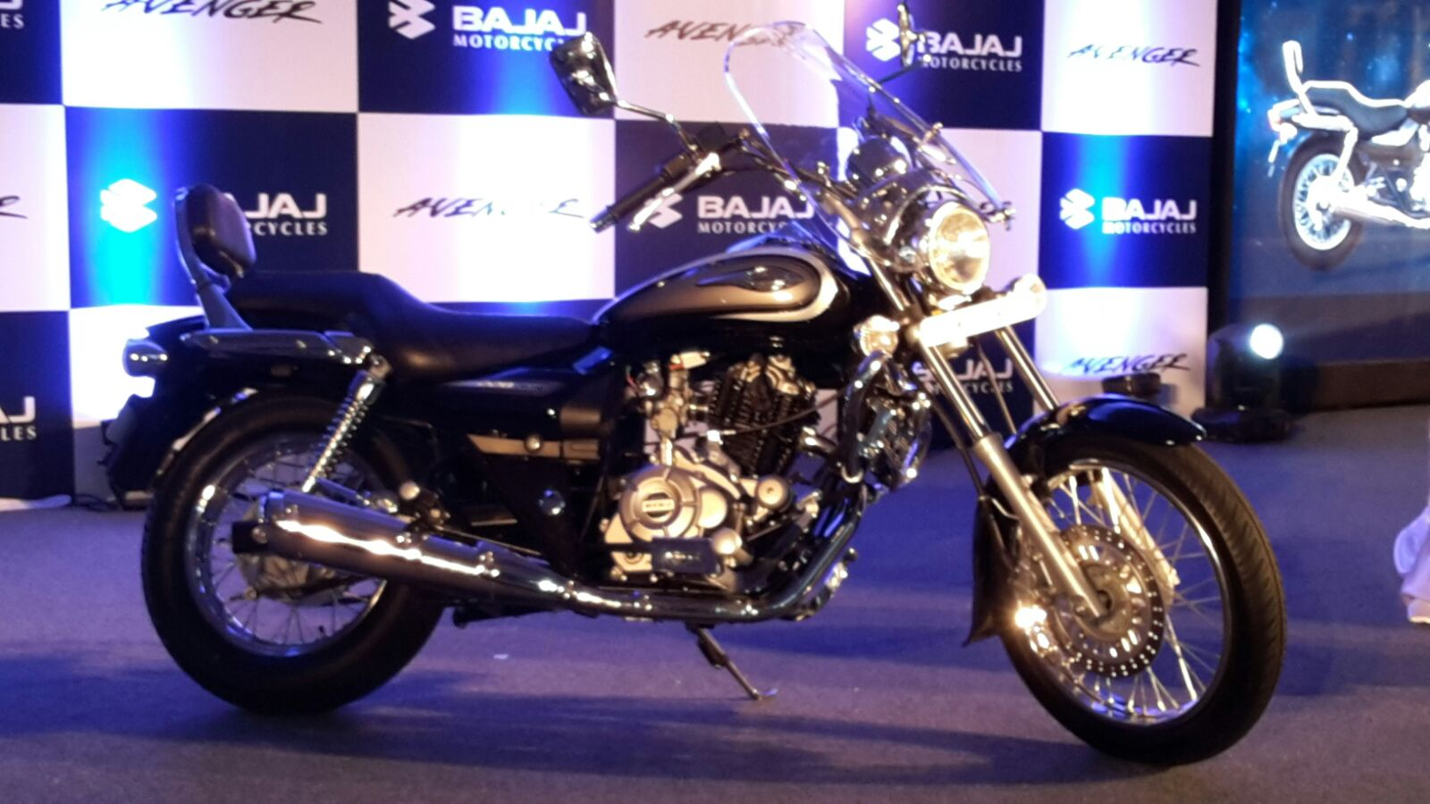 Bajaj Avenger 375cc Price In India Launch Date Specifications Mileage