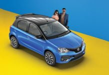 new toyota etios liva dual tone colours ultramarine blue