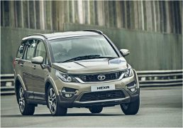 new suv launches at auto expo 2015