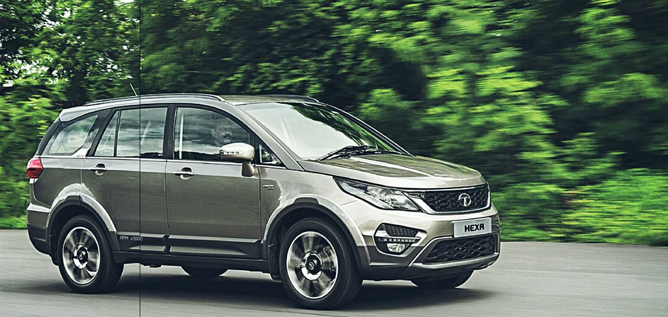 New Upcoming SUV Cars In India 2017 Launch Date, Price