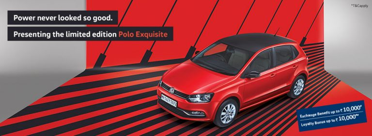 Volkswagen Polo Exquisite Special Edition & Vento Highline Plus Launched