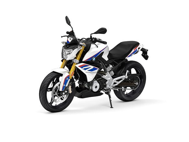 BMW G 310 R India Launch Price Images