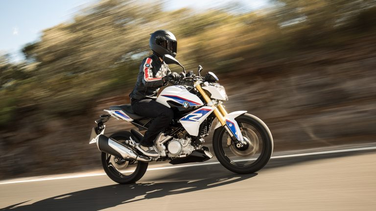BMW TVS G 310 R (K03) Unveiled; Will be Showcased at the 2016 Auto Expo!