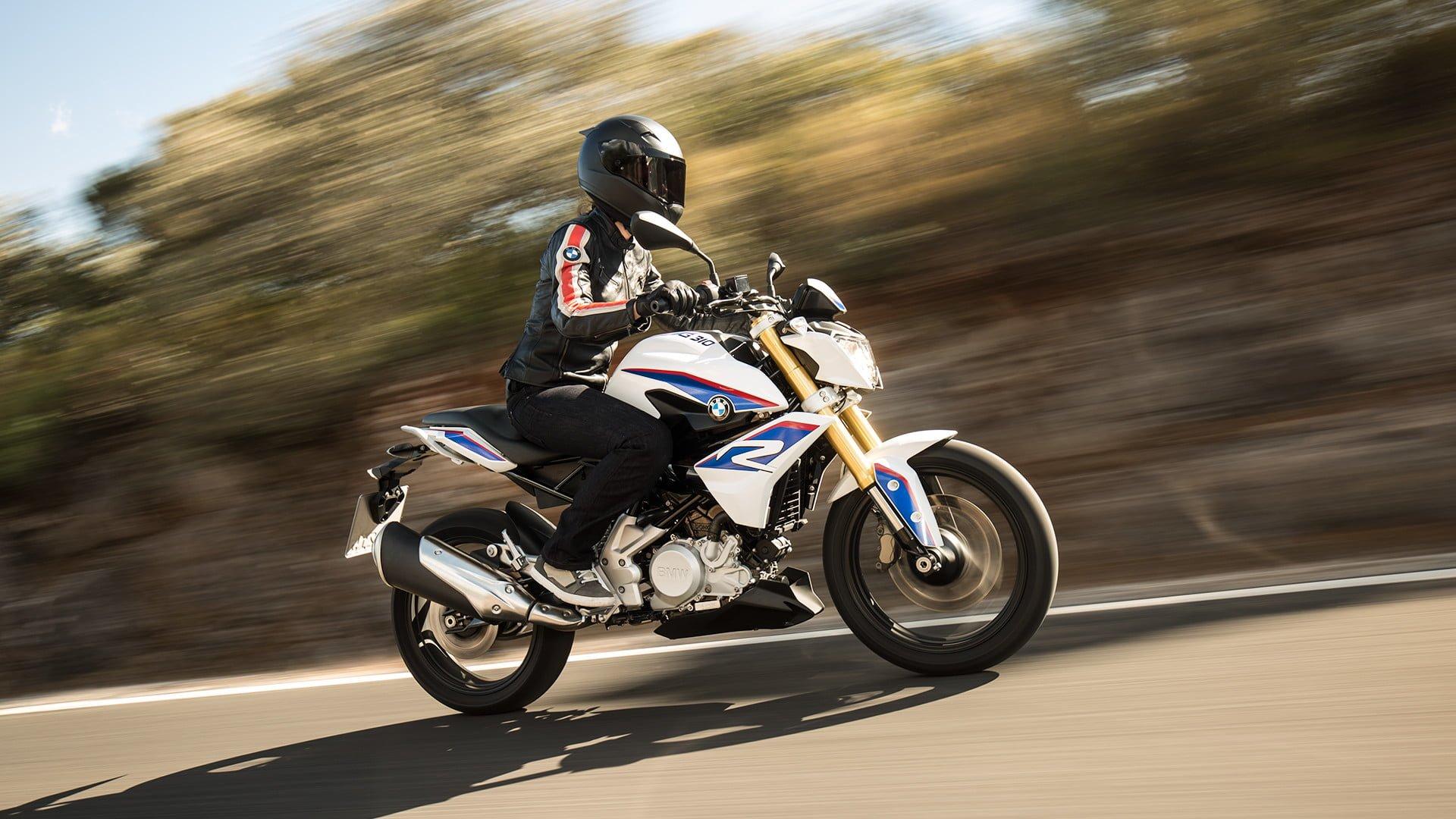 Oryginał BMW TVS Bike G 310 R Draken, Pics, Launch, Specs, Details IO92