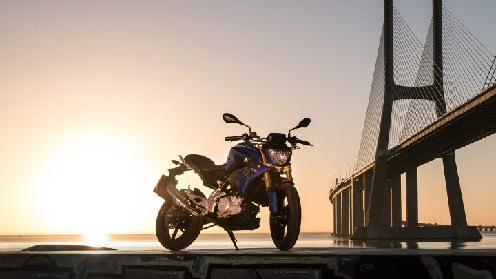 TVS BMW G310R India Launch in December, Official Image