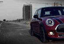 Mini Cooper D 5 Door Review