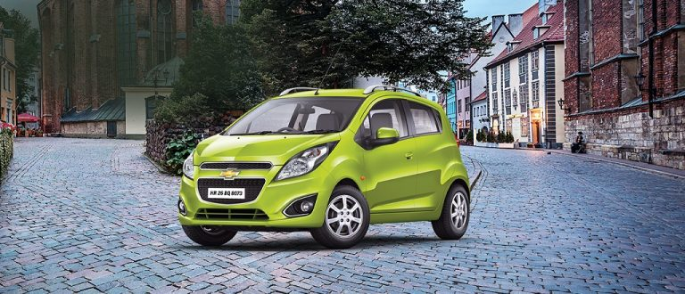 101,597 units of the Chevrolet Beat Diesel Recalled