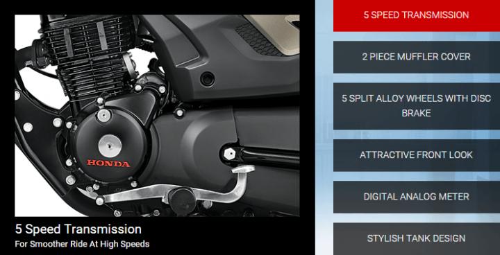 honda-cb-shine-sp-engine-features