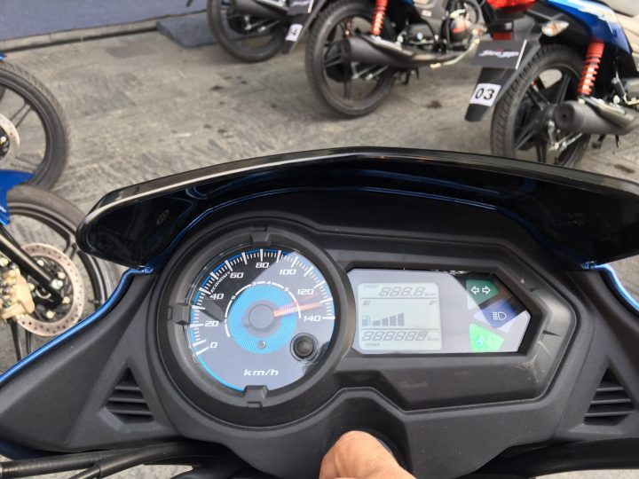 Honda Cb Shine Sp Speedo Carblogindia