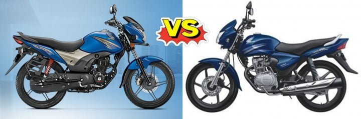 honda shine sp vs honda shine